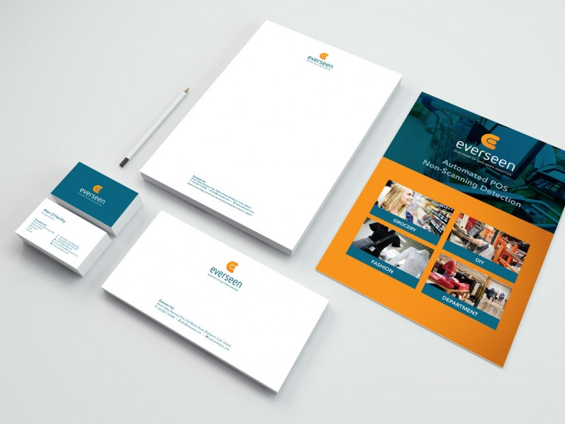 Everseen stationery